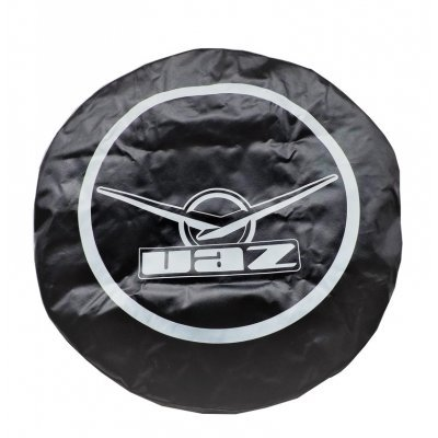 Чехол запасного колеса УАЗ 469 (3151) Хантер