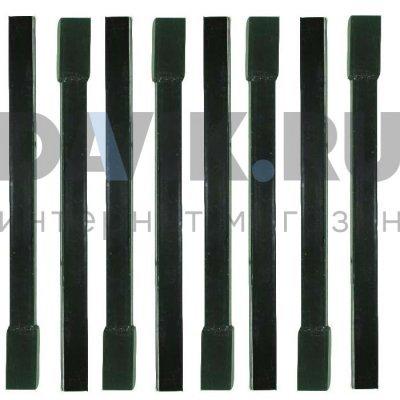 Стойки для увеличения высоты тента  (+20см, +30см, +40см, +50см) комплект 8 шт.