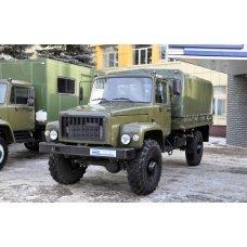 Тент на ГАЗ 3308 Садко