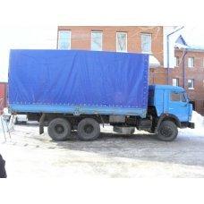 Тент на КАМАЗ 53201